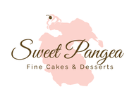Sweet Pangea Logo - Entry #136