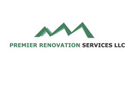 Premier Renovation Services LLC Logo - Entry #77