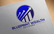 Blueprint Wealth Advisors Logo - Entry #480