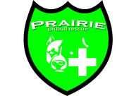 Prairie Pitbull Rescue - We Need a New Logo - Entry #52