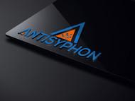 Antisyphon Logo - Entry #356
