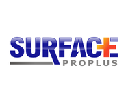 Surfaceproplus Logo - Entry #52