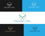 Valiant Inc. Logo - Entry #351