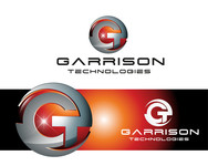 Garrison Technologies Logo - Entry #30