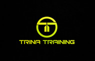 Trina Training Logo - Entry #41