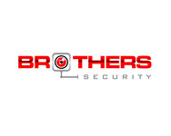 Brothers Security Logo - Entry #226