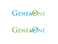 GeneaOne Logo - Entry #156