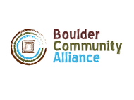 Boulder Community Alliance Logo - Entry #232