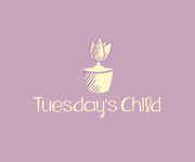 Tuesday's Child Logo - Entry #137