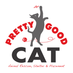 Logo for cat charity - Entry #32