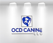 OCD Canine LLC Logo - Entry #94