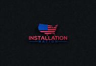 Installation Nation Logo - Entry #24