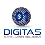 Digitas Logo - Entry #122