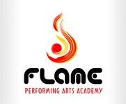 Performing Arts Academy Logo - Entry #3