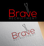 Brave recruitment Logo - Entry #34