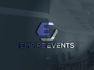Empire Events Logo - Entry #58