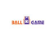 Ball Game Logo - Entry #181