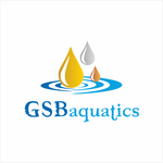 GSB Aquatics Logo - Entry #47