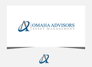 Omaha Advisors Logo - Entry #154