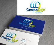 Campus Edge Properties Logo - Entry #16