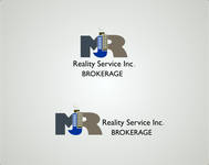 MJR Realty Services Inc., Brokerage Logo - Entry #28