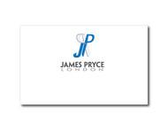 James Pryce London Logo - Entry #91
