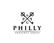 Philly Property Group Logo - Entry #215