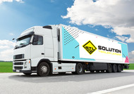 Solution Trailer Leasing Logo - Entry #402