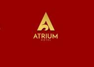 Atrium Hotel Logo - Entry #98