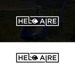 Helo Aire Logo - Entry #24