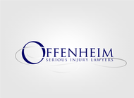 Law Firm Logo, Offenheim           Serious Injury Lawyers - Entry #75