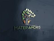 Mater Amoris Montessori School Logo - Entry #763
