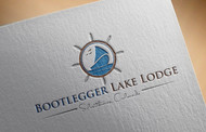 Bootlegger Lake Lodge - Silverthorne, Colorado Logo - Entry #93