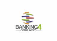 Banking 4 Communities Logo - Entry #60