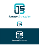 Jumpset Strategies Logo - Entry #244