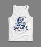 Bayside Tackle Logo - Entry #103