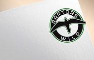 Raptors Wild Logo - Entry #106