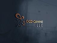 OCD Canine LLC Logo - Entry #274