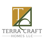 TerraCraft Homes, LLC Logo - Entry #108