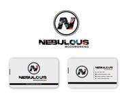 Nebulous Woodworking Logo - Entry #26
