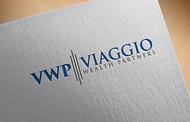 Viaggio Wealth Partners Logo - Entry #53