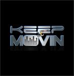 Keep It Movin Logo - Entry #411