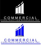 Commercial Construction Research, Inc. Logo - Entry #17
