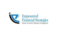 Empowered Financial Strategies Logo - Entry #295