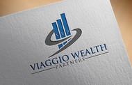 Viaggio Wealth Partners Logo - Entry #66