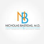 Nicholas Bastidas, M.D. Logo - Entry #59