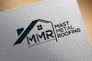 Mast Metal Roofing Logo - Entry #78