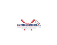 ComingToAmericaBaseball.com Logo - Entry #40