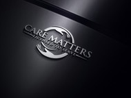 Care Matters Logo - Entry #129