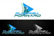Flourish Forward Logo - Entry #40